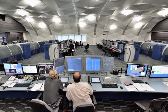 Civil Aviation Department - Photo Gallery - Equipment